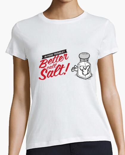 Camiseta Better call Salt
