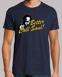Better Call Saul! - Cara