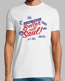 Better Call Saul! - Cartel