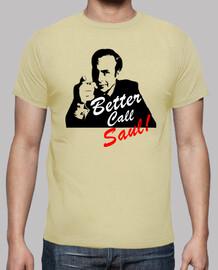 better call saul! breaking male
