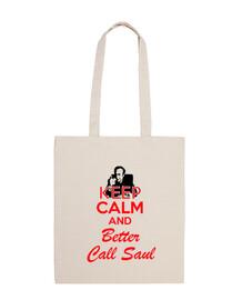 BETTER CALL SAUL KEEP CALM