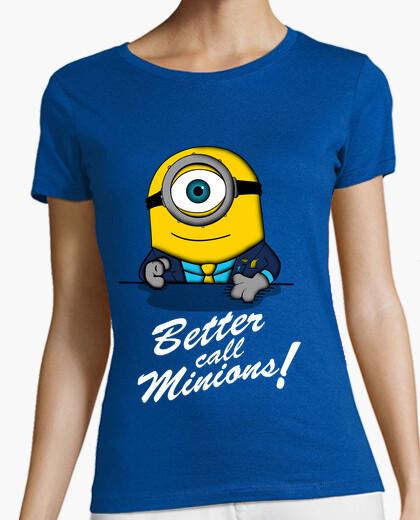 T-shirt better call servitori!