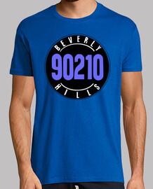 Beverly Hills 90210 - Sensación de vivir