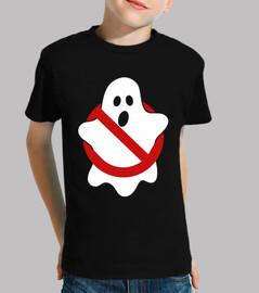beware of ghost