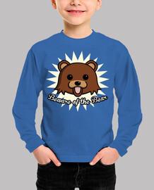 Beware of the Pedo Bear