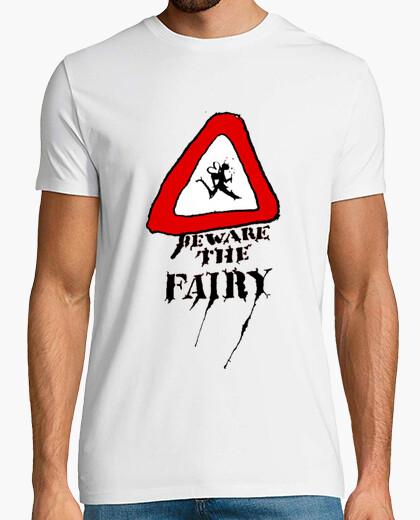 Camiseta Beware the Fairy 2 H