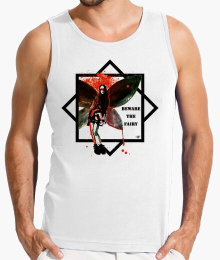 Camiseta Beware the Fairy H