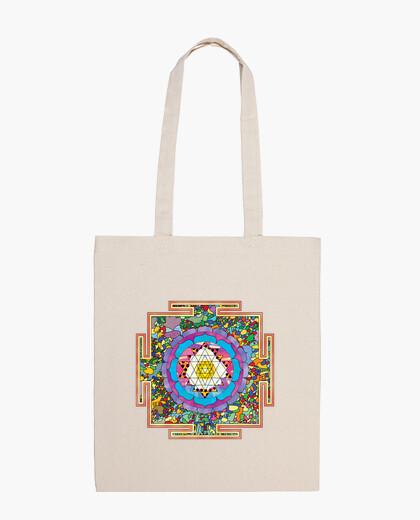 Bolsa Bhuddist Mandala