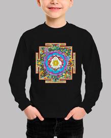 Bhuddist Mandala