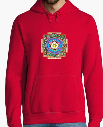 Jersey Bhuddist Mandala