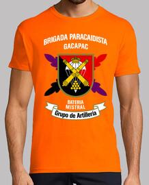 Bia gacapac shirt mistral mod.4
