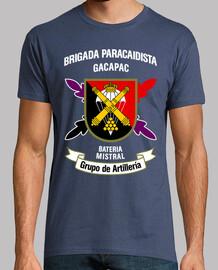 Bia gacapac shirt mistral mod.5