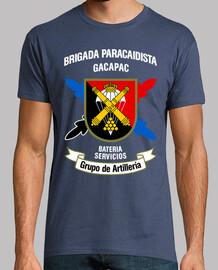 Bia gacapac shirt mod.5 services