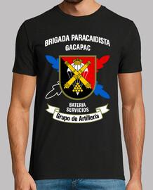 Bia services gacapac shirt mod.1