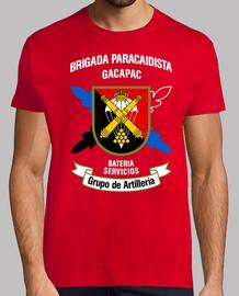 Bia services gacapac shirt mod.3