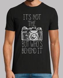 bianco fotocamera ink