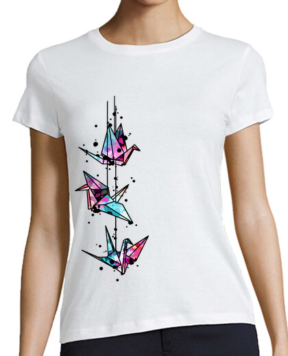Visualizza T-shirt donna animali