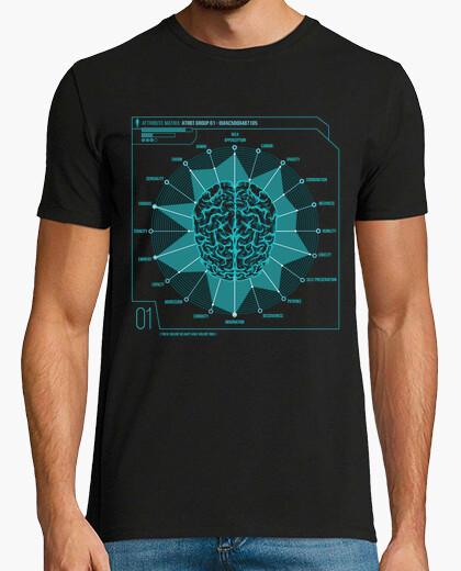 Camiseta Bicameral Mind