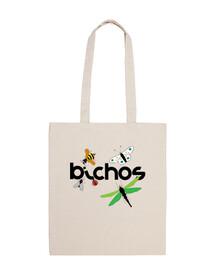 BICHOS COLOR