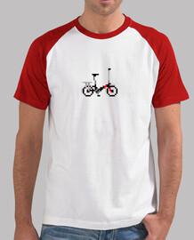bici pixel art