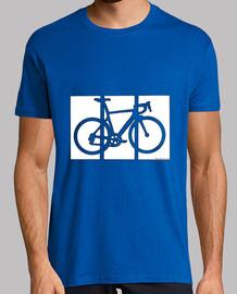 Bici siluet