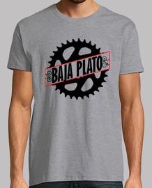 Bicicleta Baja Plato