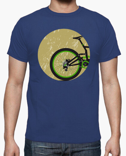Camiseta BICICLETA SPECIALIZED