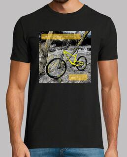 Bicicleta Sueño de Van Gogh
