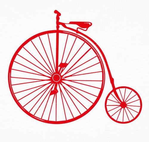 T Shirt Bici Vintage 1655445 Tostadorait