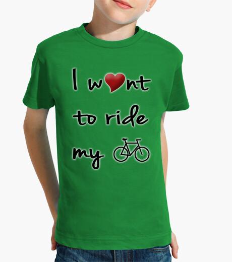 Abbigliamento bambino bicycle race bambini