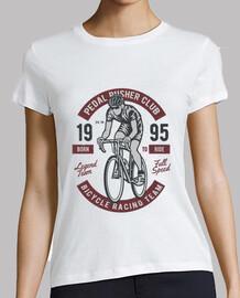 Bicycle Racing Team