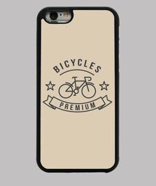 Bicycles premium