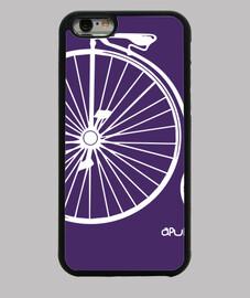 bicyclette cru