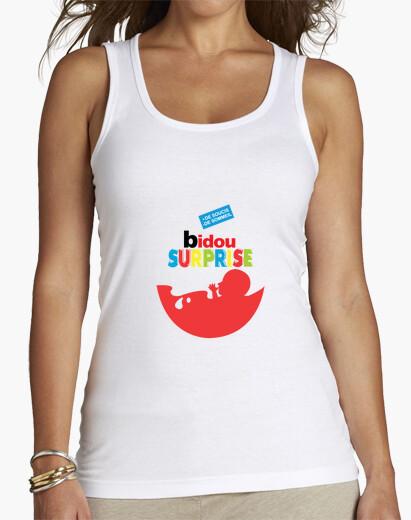 Bidou surprise t-shirt