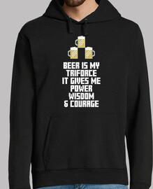 bière est mon triforce