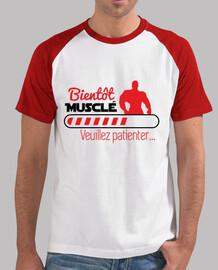 Bientôt musclé - musculation
