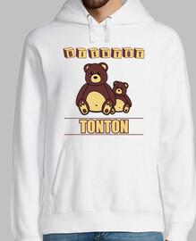 Bientôt Tonton Ourson