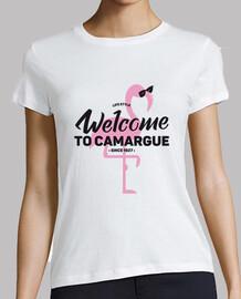bienvenido a camargue