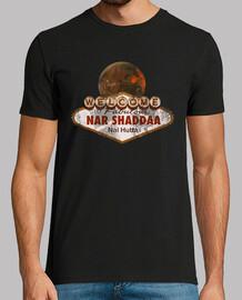bienvenue à fabuleuse nar shaddaa