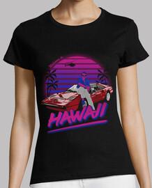 bienvenue à hawaii