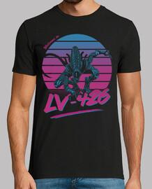 Bienvenue à LV-426
