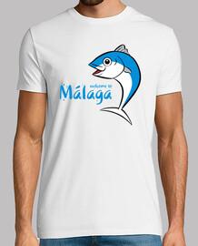 bienvenue à málaga 3