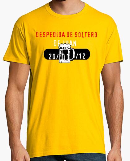 Tee-shirt bière