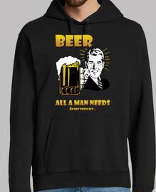 bière - all un man besoin