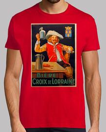 Bière Croix de Lorraine