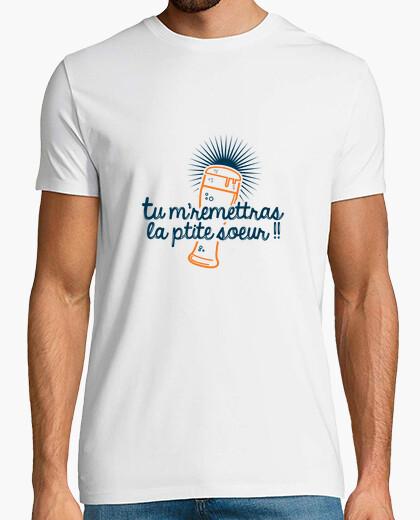 Tee-shirt Bière Dikkenek