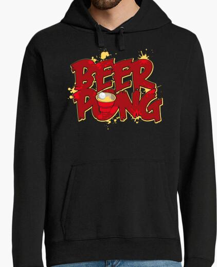 Sweat bière pong