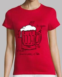 bière technique