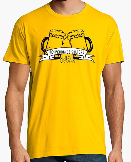 Tee-shirt bières