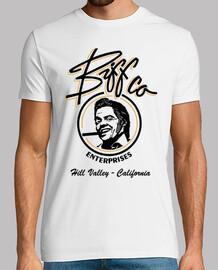 Biff Co Enterprises (Back to the Future)